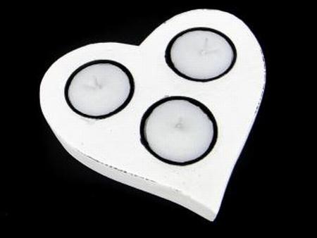 Waxh.3 hart white