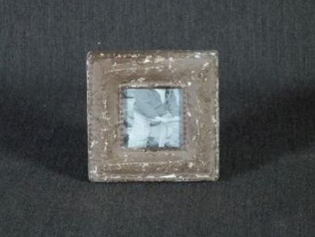 Fotolijst old taup 8cm