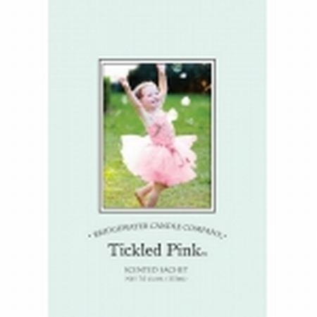 Sachet Tickled Pink