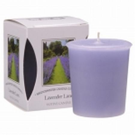 Votive Lavender