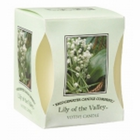 Votive Lilly of the Valley