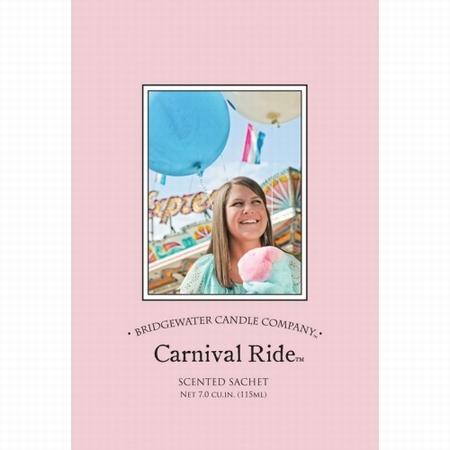 Sachet Carnival Ride