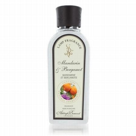 Mandarin & Bergamot ( Amelie ) 500ml