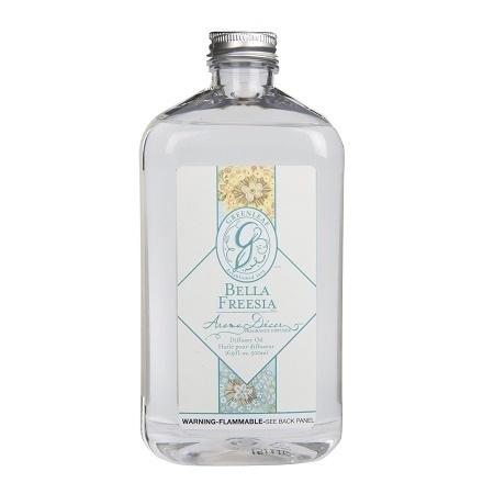 Bella Freesia Diffuser Oil 500ml