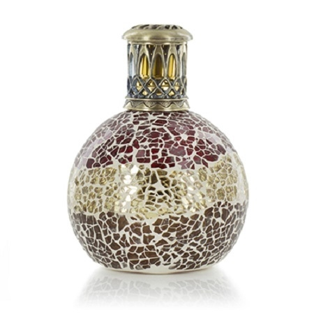 Tectonic Fragrance Lamp