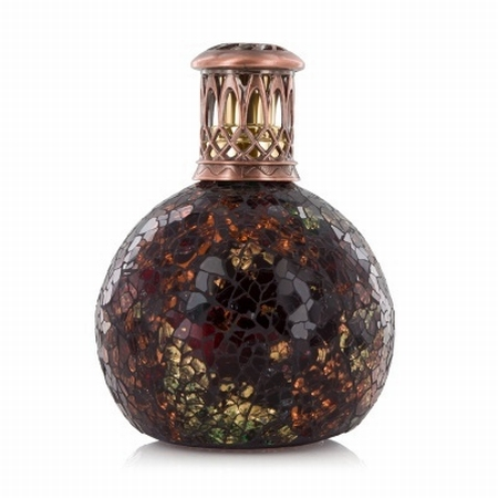 Scorched Earth Fragrance Lamp