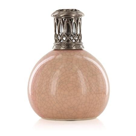 Ceramic Peach Blush Fragrance Lamp