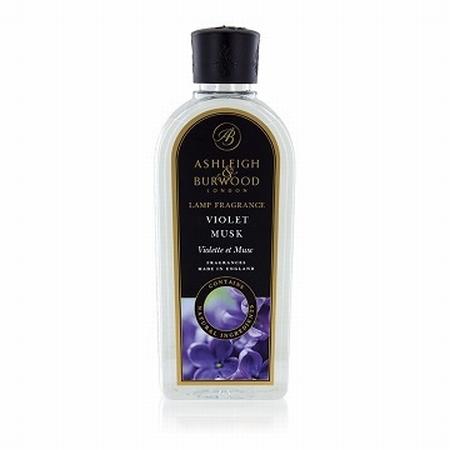 Violet Musk ( Isabella ) 250ml Lamp Oil