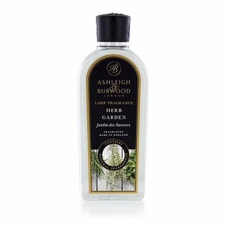 Herb Garden 250ml Lamp Oil