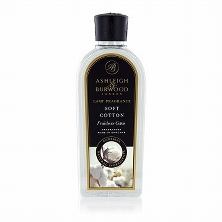 Soft Cotton 250ml Lamp Oil