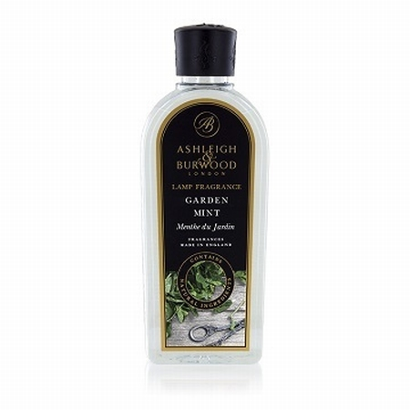 Garden Mint 250ml Lamp Oil