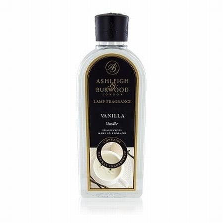 Vanilla 250ml Lamp Oil