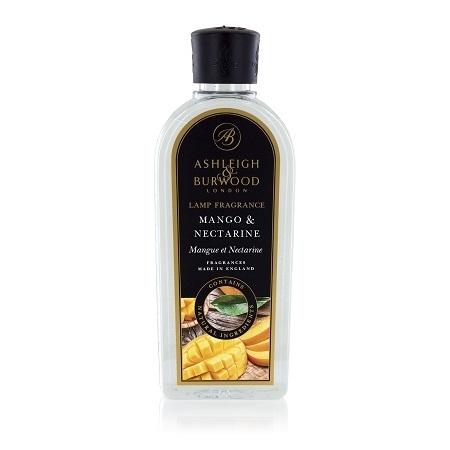 Mango & Nectarine 250ml Lamp Oil