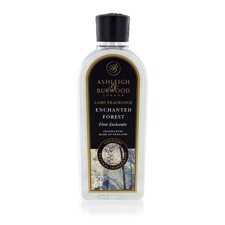 Enchanted Forest 250ml Lamp Oil