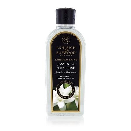 Jasmine & Tuberose 500ml Lamp Oil