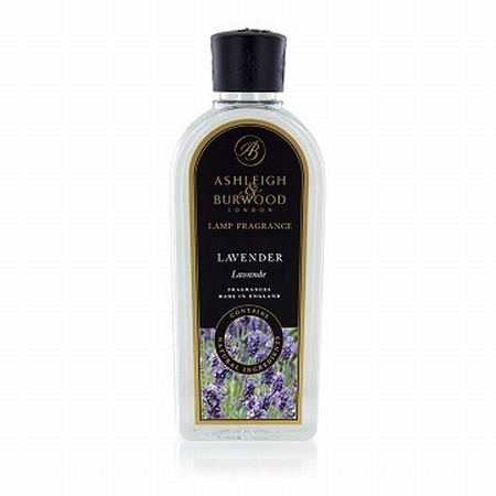 Lavender 500ml Lamp Oil