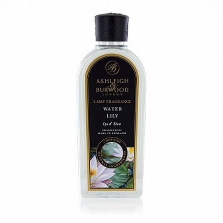 Water Lily 500ml Lamp Oil