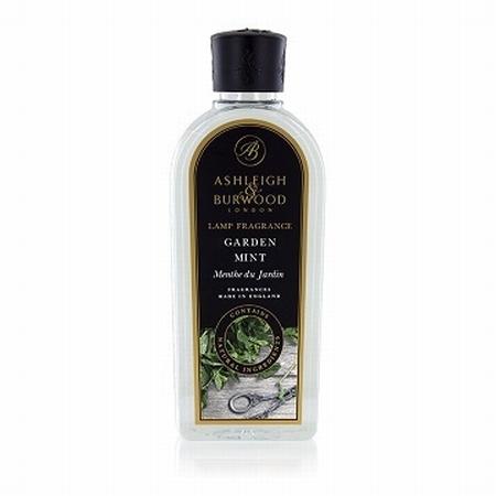 Garden Mint 500ml Lamp Oil