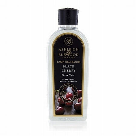 Black Cherry 500ml Lamp Oil