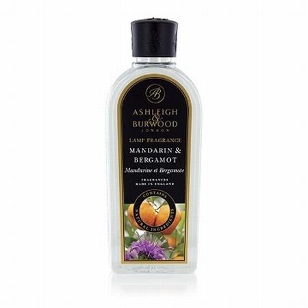 Mandarin & Bergamot ( Amelie ) 500ml Lamp Oil