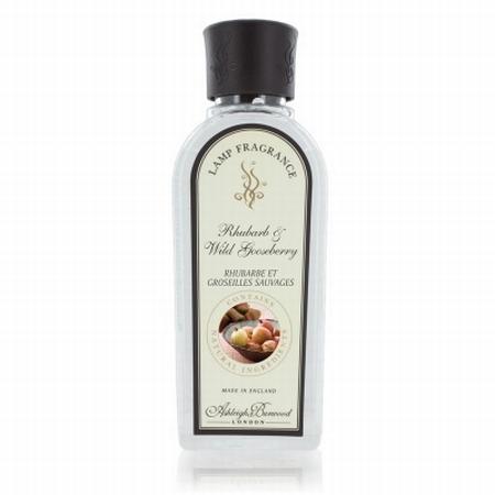 Rhubarb & Wild Gooseberry 500ml Lamp Oil