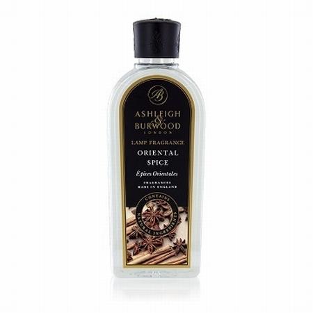 Oriental Spice 500ml Lamp Oil