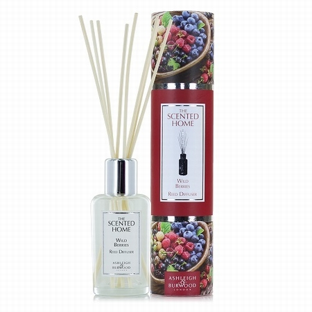 Wild Berries 150ml Geurstokjes