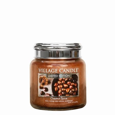Chestnut Spice