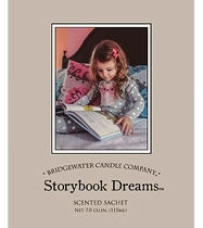 sachet Storybooks Dreams