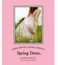 Sachet Spring Dress