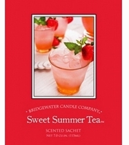 Sachet Sweet Summer Tea