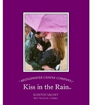 Sachet Kiss in the Rain