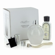 White Discovery Kit + 180ml Fresh Linen