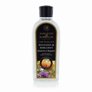 Mandarin & Bergamot ( Amelie ) 250ml Lamp Oil