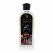 Amber Leaves 250ml Lamp Oil