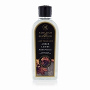 Amber Leaves 500ml Lamp Oil