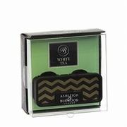 White Tea Car Freshener (30 dagen geurafgifte)